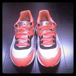 Puma 'trinomic' sneaker